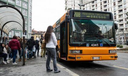 Venerdì 26 marzo sciopero dei mezzi: bus fermi anche nel Varesotto