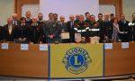 Parabiago, una giornata dedicata alle forze dell'ordine – LE FOTO