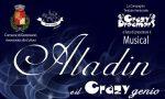 Il musical su Aladin arriva a Gerenzano