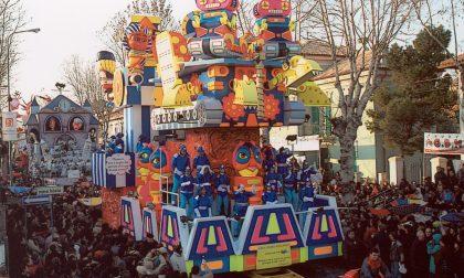 """Sfilata di Carnevale """"virtuale"""" ad Olgiate Olona: si festeggia sulla piazza social"""