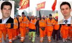 Licenziamenti Sirti: Cecchetti e Boniardi si rivolgono a Di Maio