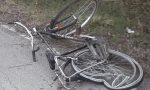 Investito in bici mentre torna a casa dal lavoro FOTO
