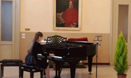 """""""Rassegna musicale"""": piccoli concerti in luoghi del cuore"""
