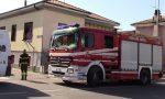 Scontro tra auto e furgone a Parabiago – LE FOTO