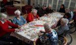 Arteterapia per giovani e anziani: a Villaggio Amico la creatività è condivisione  FOTO