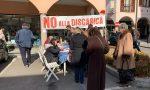 Discarica Cerro, oltre 160 firme per il comitato cittadini