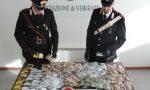 Denunciata per detenzione illecita di stupefacenti proprietaria negozio cannabis