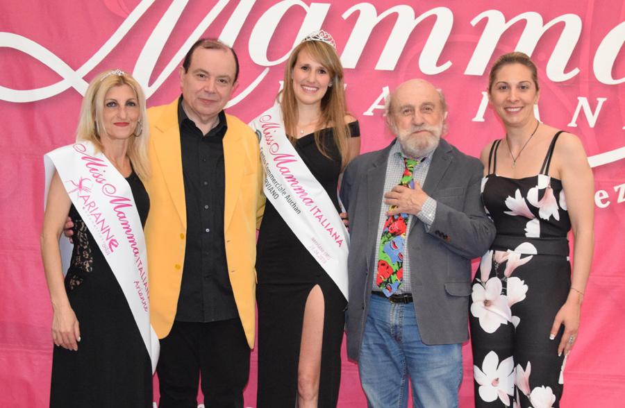 Miss mamma italiana 2019 la vincitrice di varese for La cucina di altamura varese