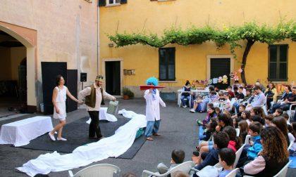 Aspiranti attori cercansi: via alle prove aperte di Oplà Teatro