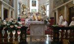 Don Mario Caccia, 50 anni di sacerdozio: festa a Corbetta FOTO E VIDEO