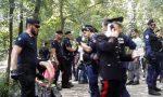 Carico di droga da Corsico alla provincia di Varese: arrestato capo dello spaccio