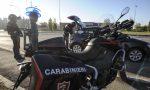 Servizio di controllo dei Carabinieri: un arresto e diverse denunce