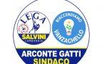 Elezioni a Vanzaghello, Arconte Gatti candidato sindaco