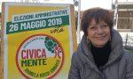 "Elezioni San Vittore, Daniela Rossi di ""Civicamente"" in piazza FOTO E VIDEO"