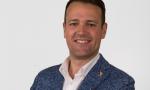 Elezioni 2019, Dante Cattaneo in Europa con la Lega