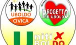 Uniti x Uboldo: ecco tutti i candidati