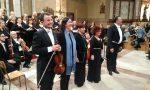 Stradivari, successo per il concerto. E una corista finisce in ospedale