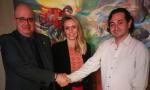 Fratelli d'Italia stringe l'accordo: a Tradate insieme al Movimento Prealpino