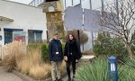Missioni spaziali senza segreti per due studenti del Galilei
