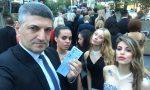 Cannes, Sylvester Stallone con Luciano Silighini – LE FOTO
