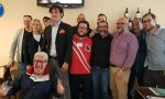 Rescaldina, è Gilles Ielo il nuovo sindaco FOTO e VIDEO