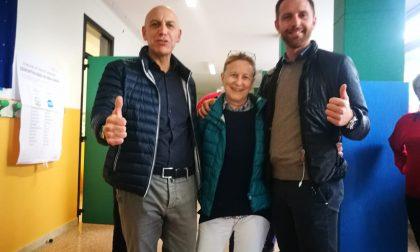 Elezioni comunali 2019, a Locate Varesino torna Castiglioni