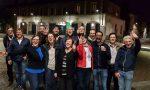 Elezioni Busto Garolfo, Biondi festeggia la vittoria – LE FOTO E I VIDEO