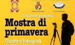 A Palazzo Fagnani quattro fotografi si raccontano
