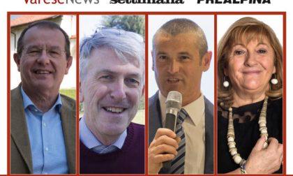 Elezioni Tradate, confronto fra candidati al cinema Grassi