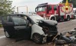 Mamma morta nell'incidente a Varese, indagato il compagno