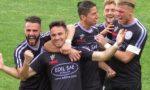 Calcio, play off: che Legnano ragazzi…
