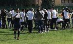 Calcio: Villa Cortese promosso