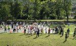 E…state in Forma torna al Parco di Villa Corvini