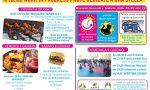 La Festa del Sorriso inaugura l'estate castanese