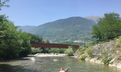 "Lotta all'afa estiva, i ""paradisi nascosti"" in Valtellina"