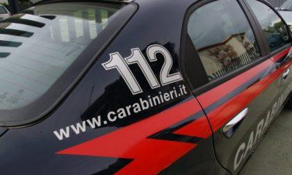 Positivo, viola l'isolamento e va dai carabinieri per una sanzione vecchia anni