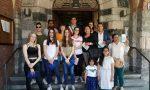 Consegna della Costituzione ai diciottenni e ai nuovi cittadini italiani FOTO e VIDEO