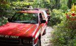 Incidente mortale nei boschi di Castiglione: muore un motociclista