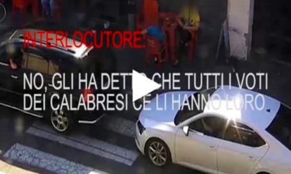'Ndrangheta su Malpensa: parlano De Corato e Astuti