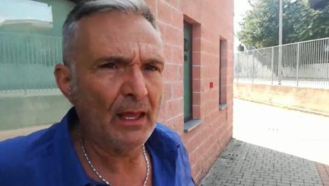 Molotov contro la concessionaria, parla il titolare VIDEOINTERVISTA