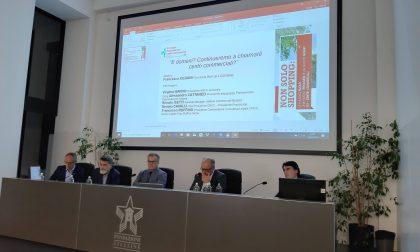 Il ruolo dei centri commerciali, Brivio: Per i Comuni sfida importante per un ripensamento dei servizi sui territori