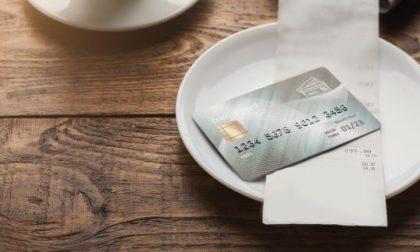 """Un'ora di """"blackout"""" nel Tradatese: niente pagamenti elettronici, pos e bancomat fuori uso"""