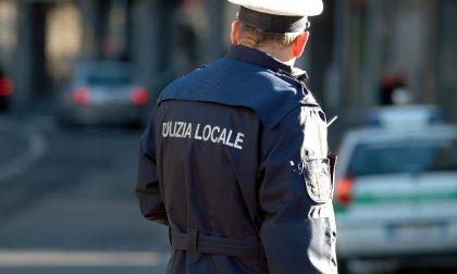 Due nuovi agenti di Polizia locale  al fianco del comandante Giuseppe Sessa