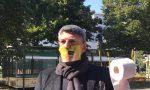 """Fascetta di fagioli sulla bocca, Silighini: """"Sono stato censurato"""""""