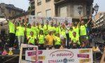 Maratona Cls anche a Saronno insieme alla Gazzetta oggi e domani
