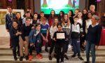 Agli studenti di Solaro il primo premio di Federchimica al Festival della Scienza di Genova