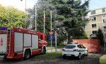 Spray al peperoncino al Maggiolini: scuola evacuata