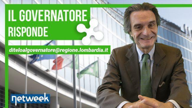 Al via un bando da 6 milioni di euro per le nostre foreste   Il governatore risponde