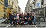 Studenti del Torno alla scoperta della Milano multietnica- FOTO