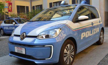 Con documento falso per l'espatrio e ordine di carcerazione pendente: arrestato a Legnano